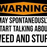 Image for the Tweet beginning: #GodzWeedz #StonerFam #TNBNaturalsSponsoredGrower #DontPanicItsOrganic #SmokeTokeChoke