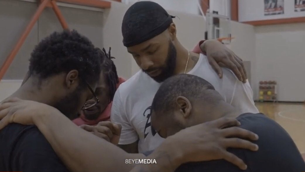 FOE: DO MORE, SAY LESS // @MookMorris2 https://t.co/RwJbWhQdNo https://t.co/A2By9pswr5