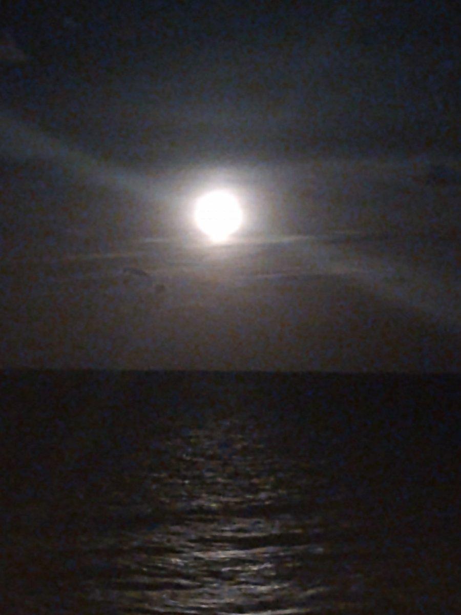 Even the night view is amazeballs! #oceanview #beachlifepic.twitter.com/XxUYWV78Wj