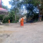 Image for the Tweet beginning: ???????????????? ??????? Wat Khao Sai Sayan,