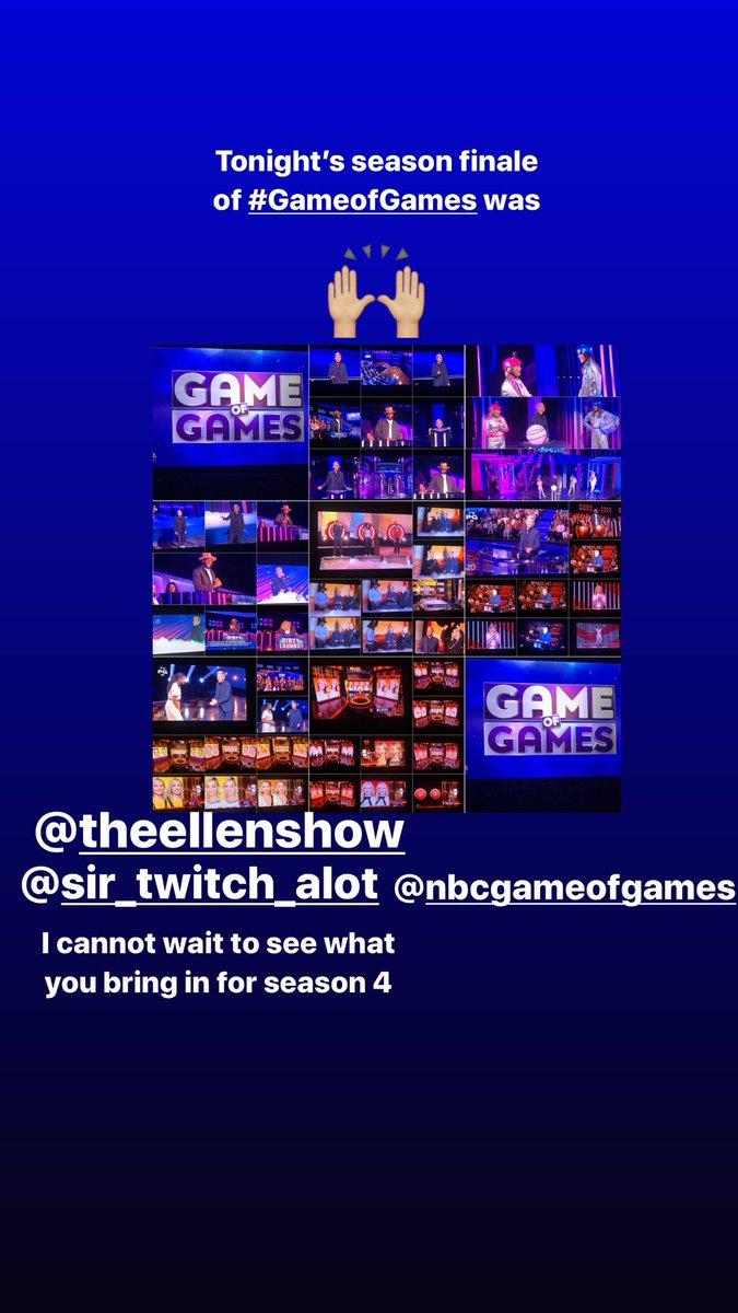 #GameofGames https://t.co/FhgmyHJcBN