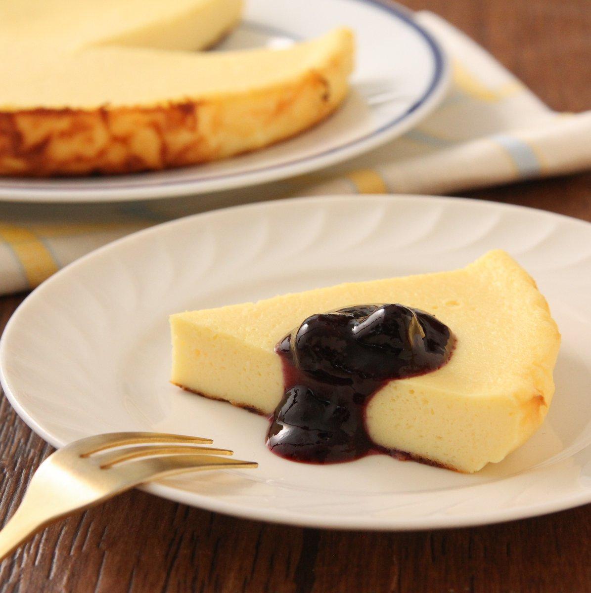 ケーキ レモン なし チーズ 汁