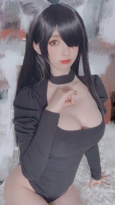 コスプレイヤー西园寺南歌のTwitter自撮りエロ画像41