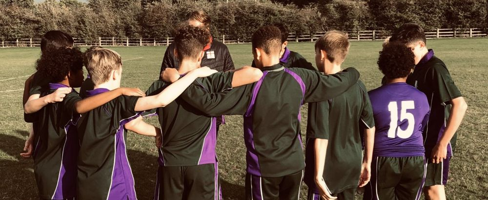 Do you have a passion for physical education & the ability to teach a wide range of sports at all Key Stages including football, rugby, basketball, cricket & athletics? We are seeking a Full-Time Teacher of Boys' PE to join us at @croxleydanes. https://t.co/uYUsTkdX3f https://t.co/lHpsQ52Bzx