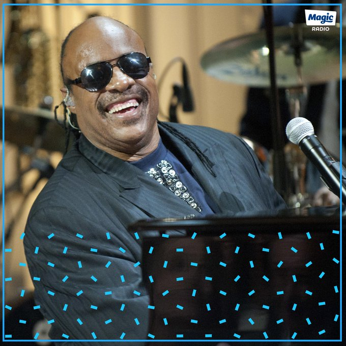 Happy Birthday Stevie Wonder! What\s your favourite song of his?