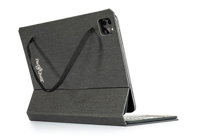 I hear you like cases, so here's an iPad case for your $350 iPad case