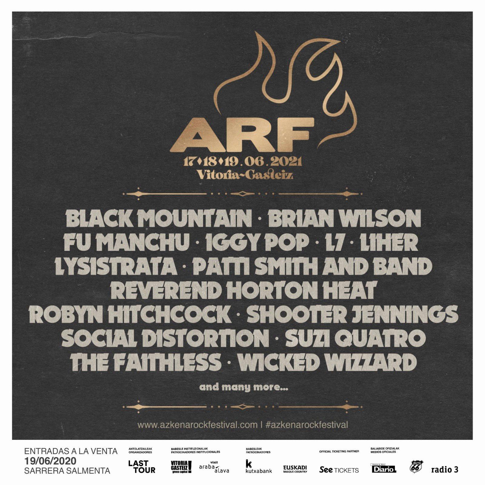 Rockfestival 2021