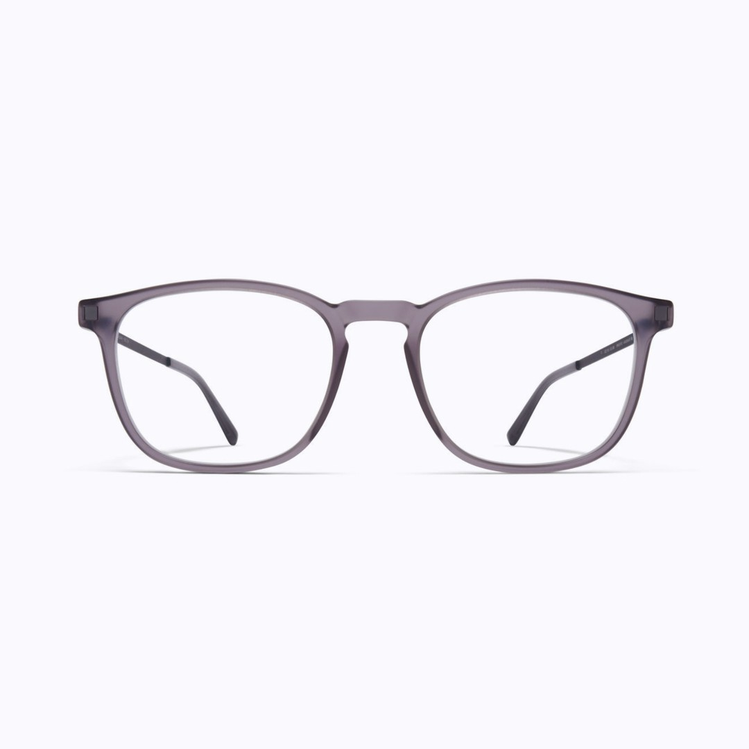 HALDUR | LITE Optical Timeless rectangular style with a contemporary colour update in Matt Smoke/Black: optical model HALDUR. Use the MYKITA Shop finder to support your local optician. https://t.co/fYLed37KcD #MYKITA https://t.co/iK87jIwMHo