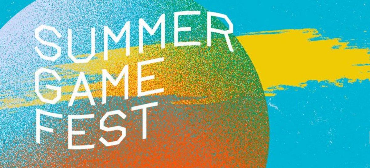 #SummerGameFest