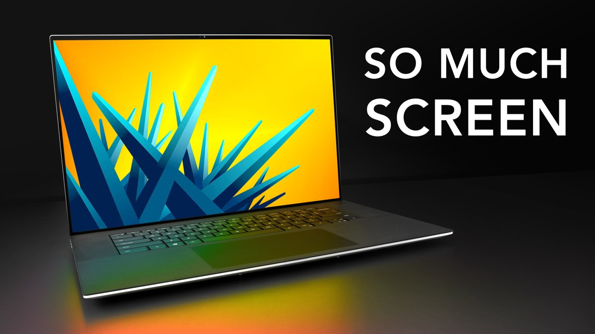 Video up on the new 2020 XPS 17 and XPS 15 from Dell https://t.co/eZ1bPH4uMt https://t.co/W4zz0Hhtpu