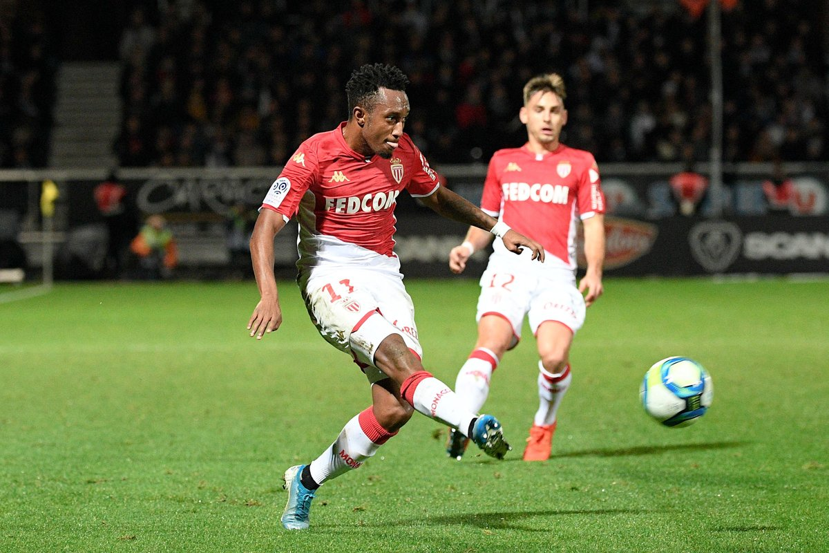 """I think we can win the title in the short term""  @AS_Monaco_EN winger @GelsonMartins_ speaks about his drive to bring the Ligue 1 Conforama title back to the Principality:   https:// bit.ly/MartinsTitle     <br>http://pic.twitter.com/L42wX5ECWA"