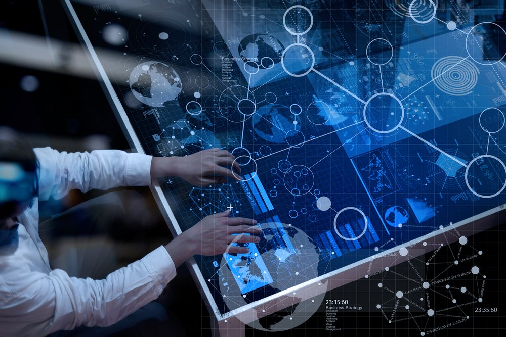 Learn how to harness the power of #digital #data to successfully grow your #manufacturing business: https://t.co/Uz5JWrDNeb https://t.co/t1EvSGJ89L