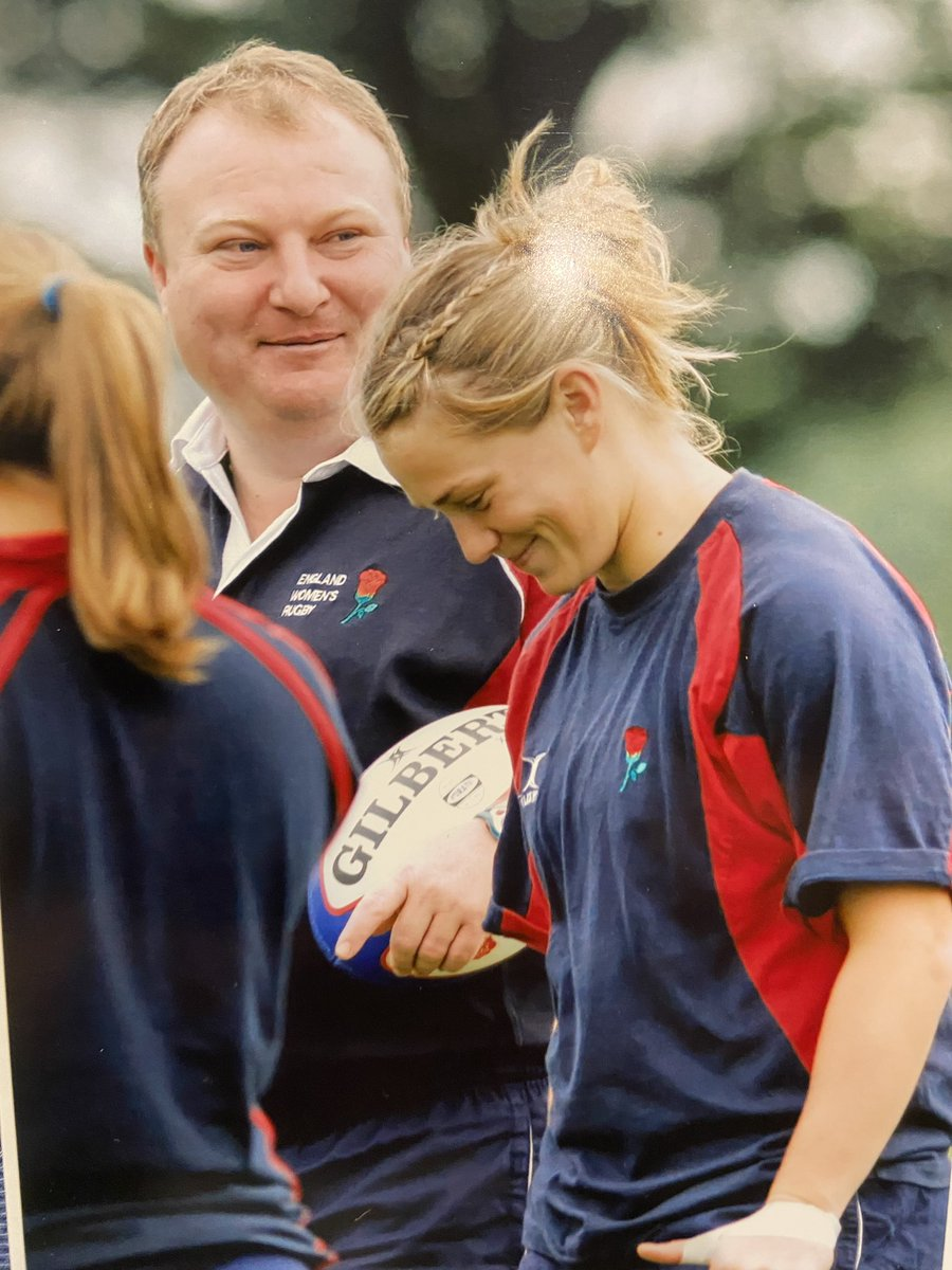 @podwomensrugby @RachaelBurf12 Wondered what I've just said?