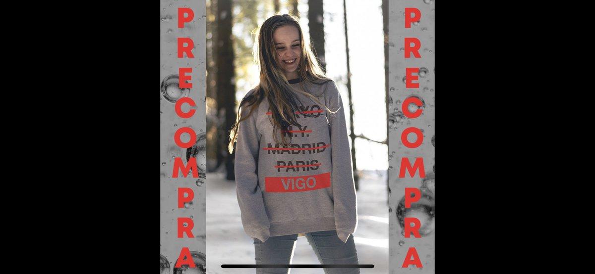 Menciona a esa persona 😏 a la que sabes que esta #sudadera le quedaría más 🔝 que a Kim Kardashian 💁🏽♀️ o Kanye West 💁🏽♂️ . . #AlgodonOrganico #OrganicCotton #ModaSostenible #Vegan #SlowFashion #EthicalFashion #MrMayorShop #Vigo #VigoMola #VigoCity #Galicia #Galifornia
