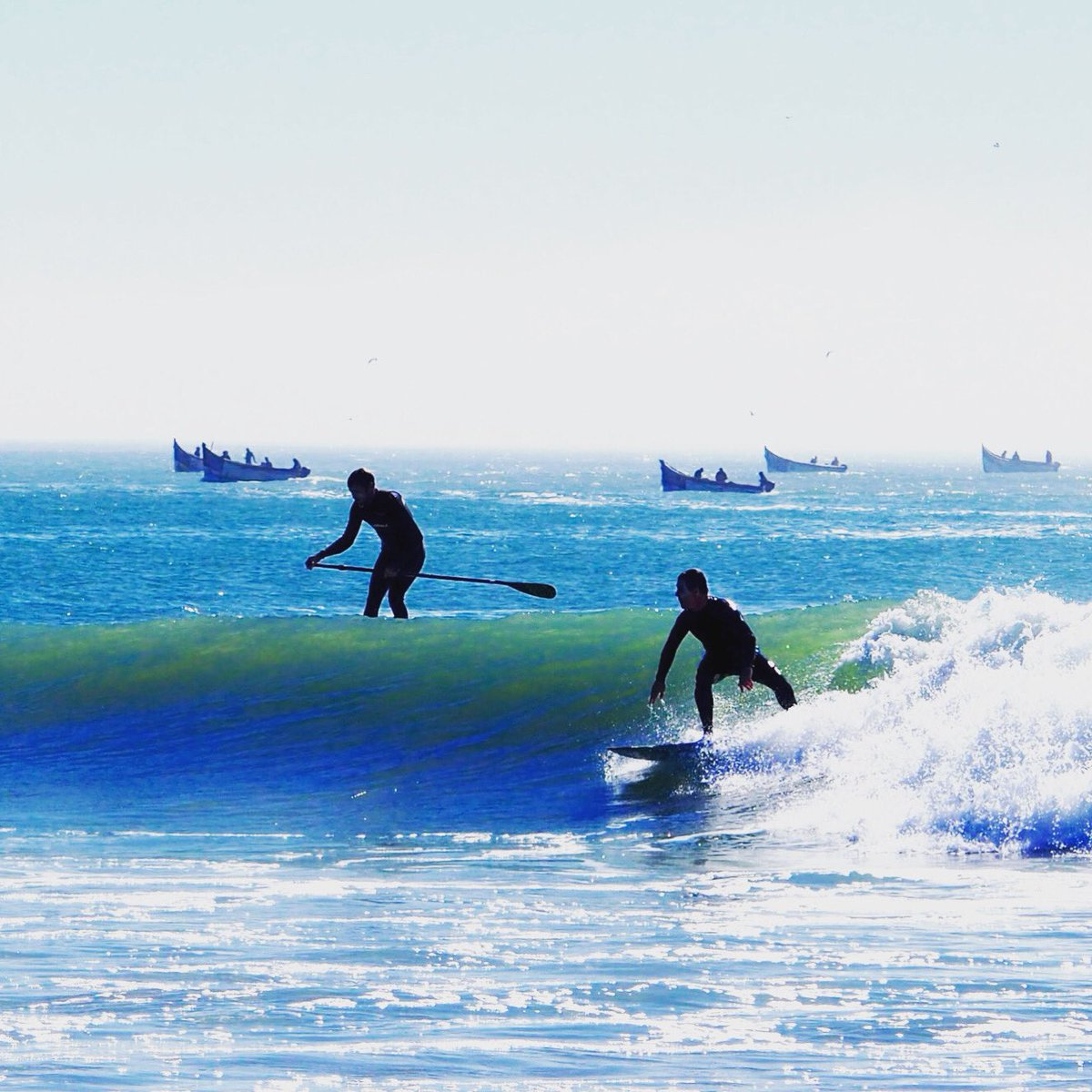 Because there is nothing more beautiful than the emotion of the sea.... #lifebythesea #surfing #dakhla #paddle #fishing #fishingboat  #naturelovers #waves #vacation #surf #landscape #oceanlover #oceans #oceanview #oceanart #nature #beach #seascape #sea #sun #water #travelpic.twitter.com/nGjeV7TYcD