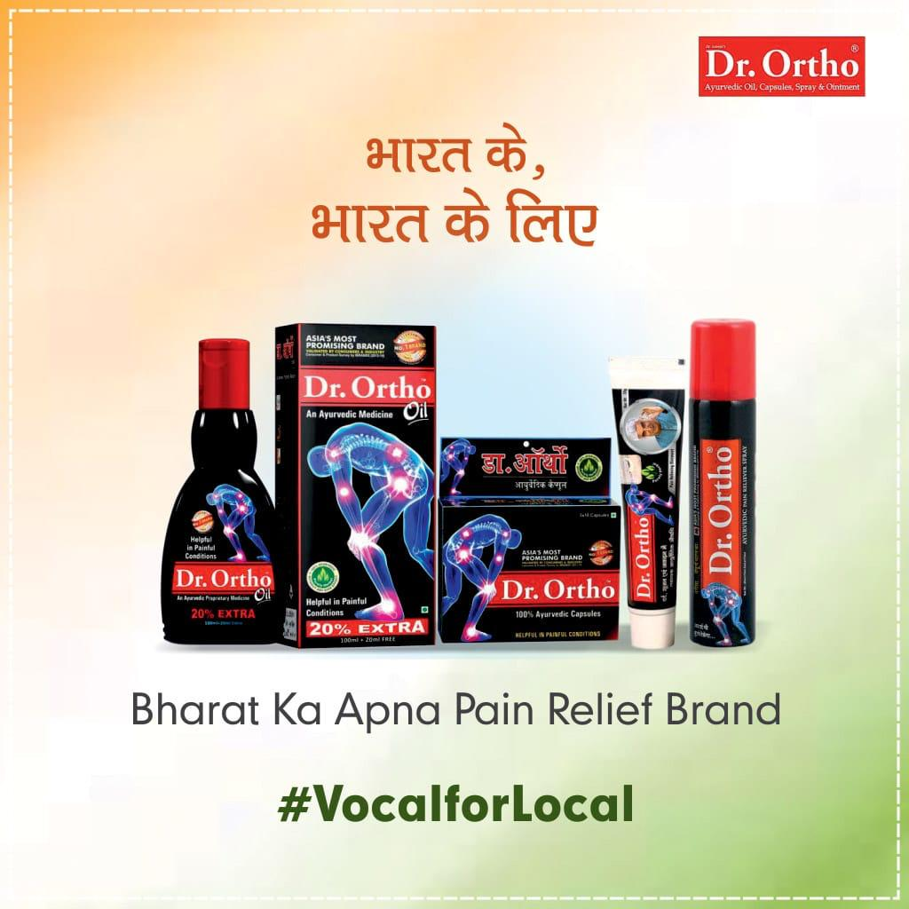 We are proudly serving people of India with a traditional and holistic Ayurvedic approach.  Let's be the torchbearer of the call for local.  Shop Local https://t.co/yXVTlwxBfX  #AtmanirbharBharat #Swadeshi #VocalforLocal #GoLocal https://t.co/qB7UO7hxRV