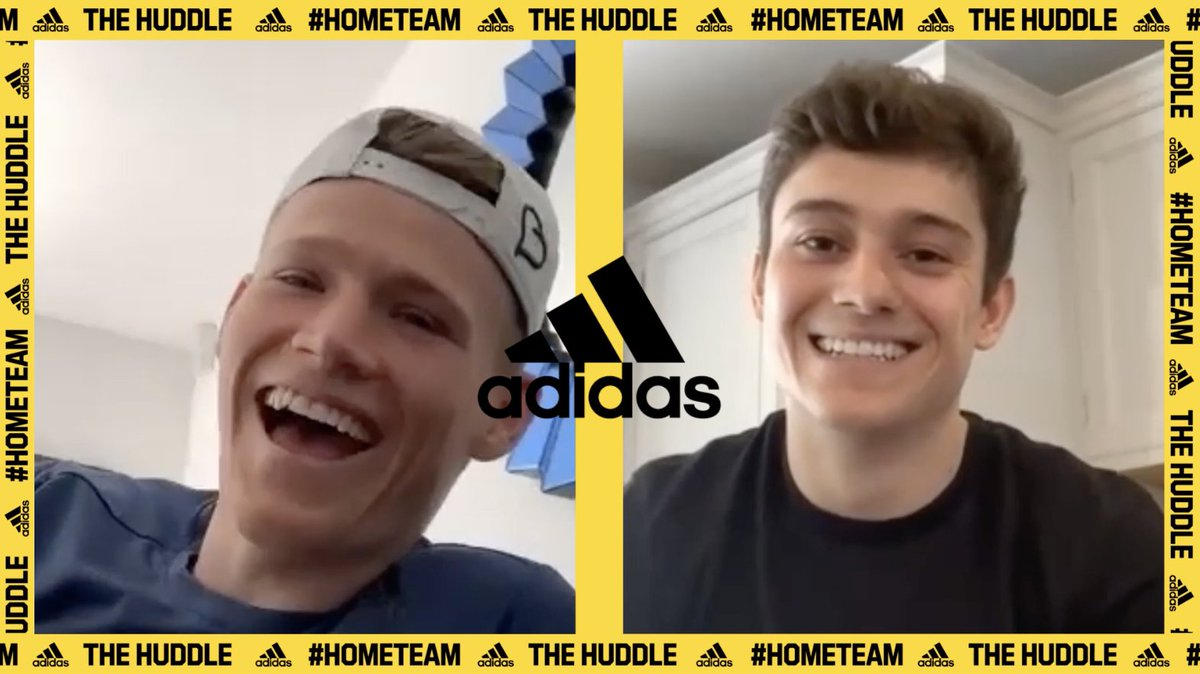 Hear @McTominay10 talk about coping with injury, @daniel_james_97 sprinting to celebrate *that* @ManUtd goal and lots more in part two of The Huddle.   #hometeam (2/2)  https://t.co/D7yvQIu4rE