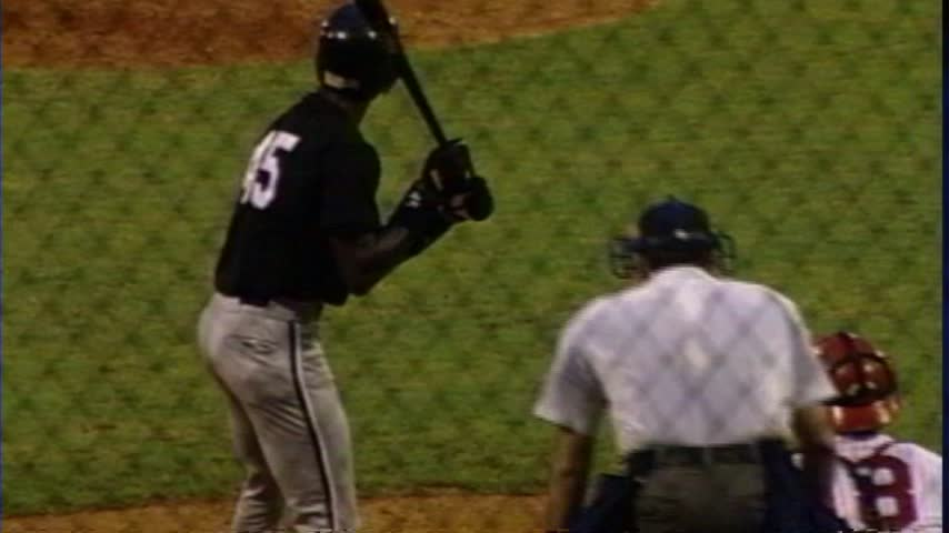 Do you remember the time Michael Jordan faced off against the @ChattLookouts at Engel Stadium? We look back at the stars baseball career and the time he visited Chattanooga. wdef.com/2020/05/12/rec…