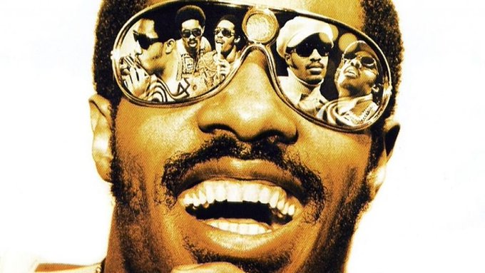 Stevie Wonder Happy 70th Birthday