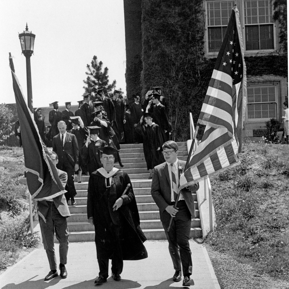 Remembering past commencements at #geneseo https://t.co/ZKBLSoTtxv