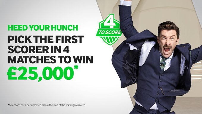 betway 4ToScore