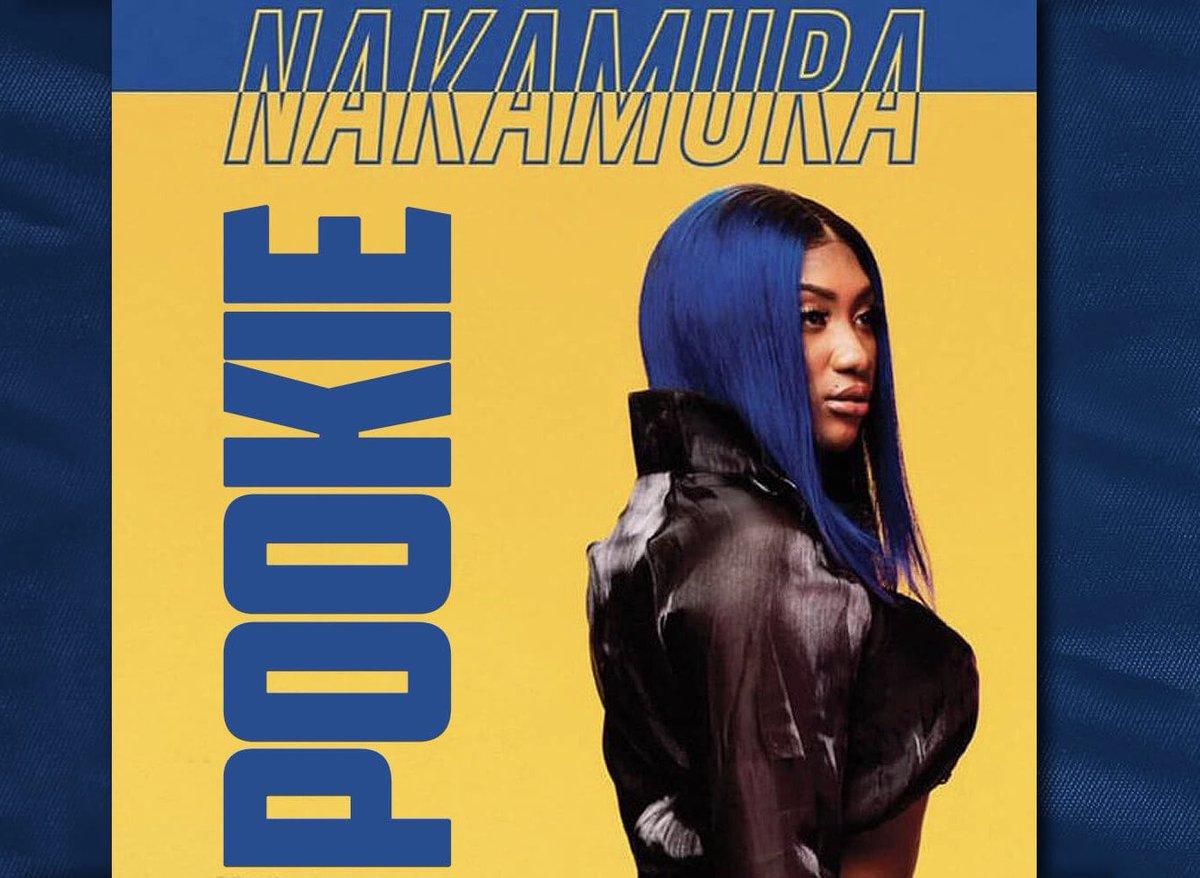 📈 Avec plus de 100 millions de streams à son compteur, Pookie devient la deuxième chanson de @AyaNakamuraa à atteindre ce plateau. Elle est l'unique chanteuse française à réaliser cet exploit 👏🏿👏🏿👏🏿 https://t.co/37BxT0YIL1