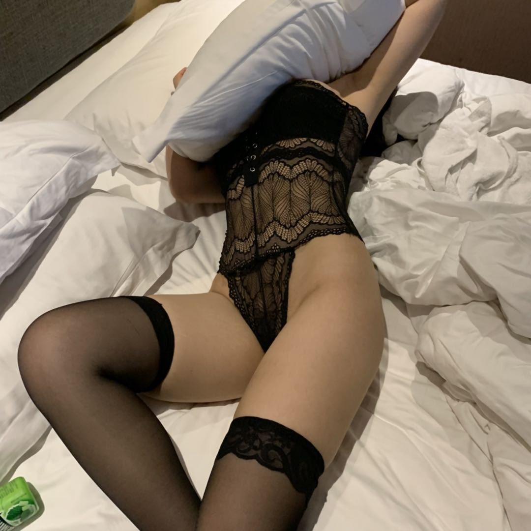 Photo of 粉丝投稿前女友 …