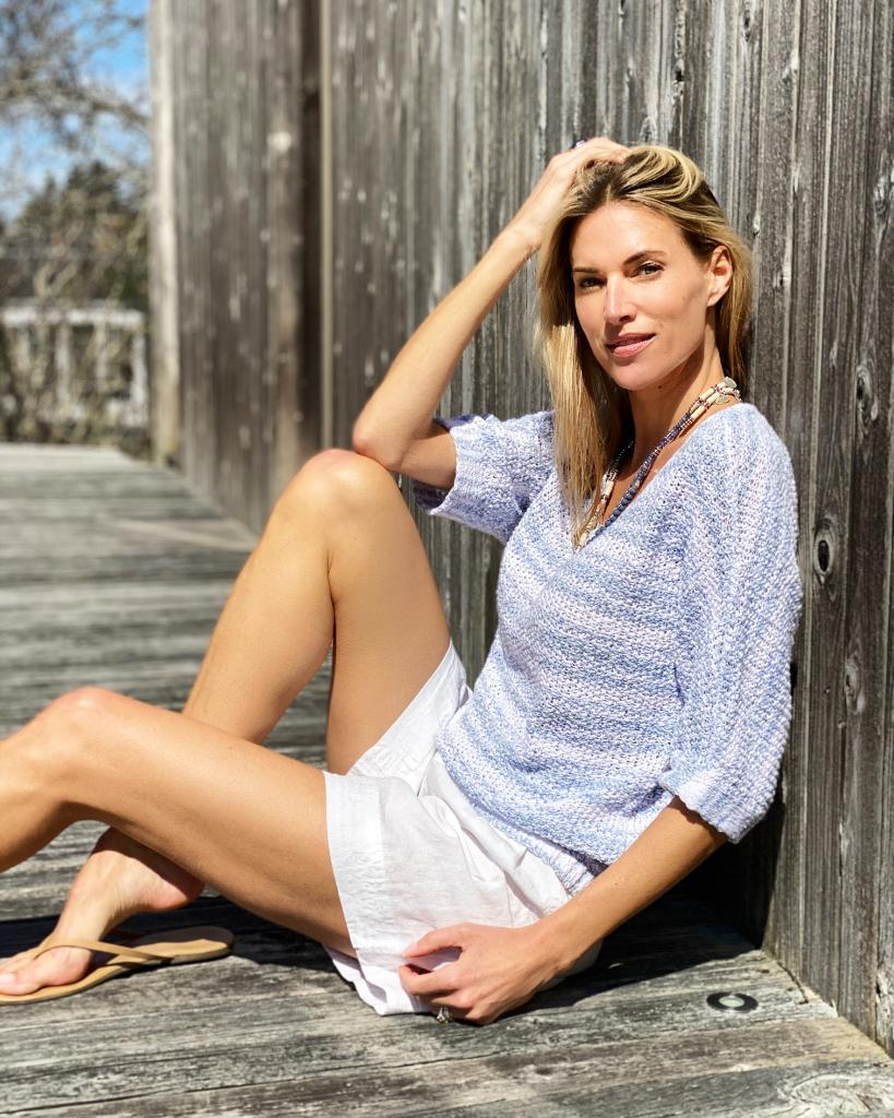 Dreaming of being boardwalk-bound! Click the link to shop our #WCW's, @kristentaekman, look: https://t.co/b6JYHtuWkm https://t.co/vcpB5rILBw