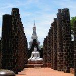 Image for the Tweet beginning: Ancient City or Muang Boran