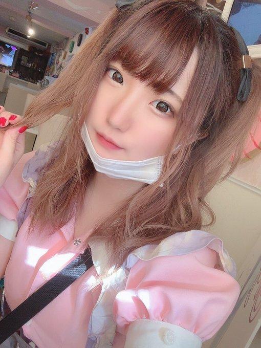 コスプレイヤー工藤らぎのTwitter画像10