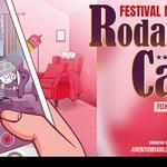 Image for the Tweet beginning: «Rodando en casa» amplía el
