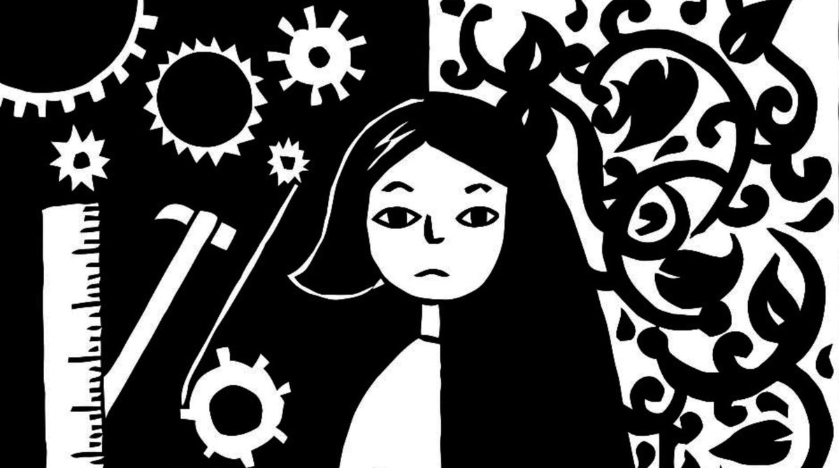 Francelouisiana On Twitter Stories Of Courage In Today Persepolis Marjane Satrapi In This Graphic Novel A Precocious And Outspoken Iranian Girl Grows Up During The Islamic Revolution A Feminist Coming Of Age