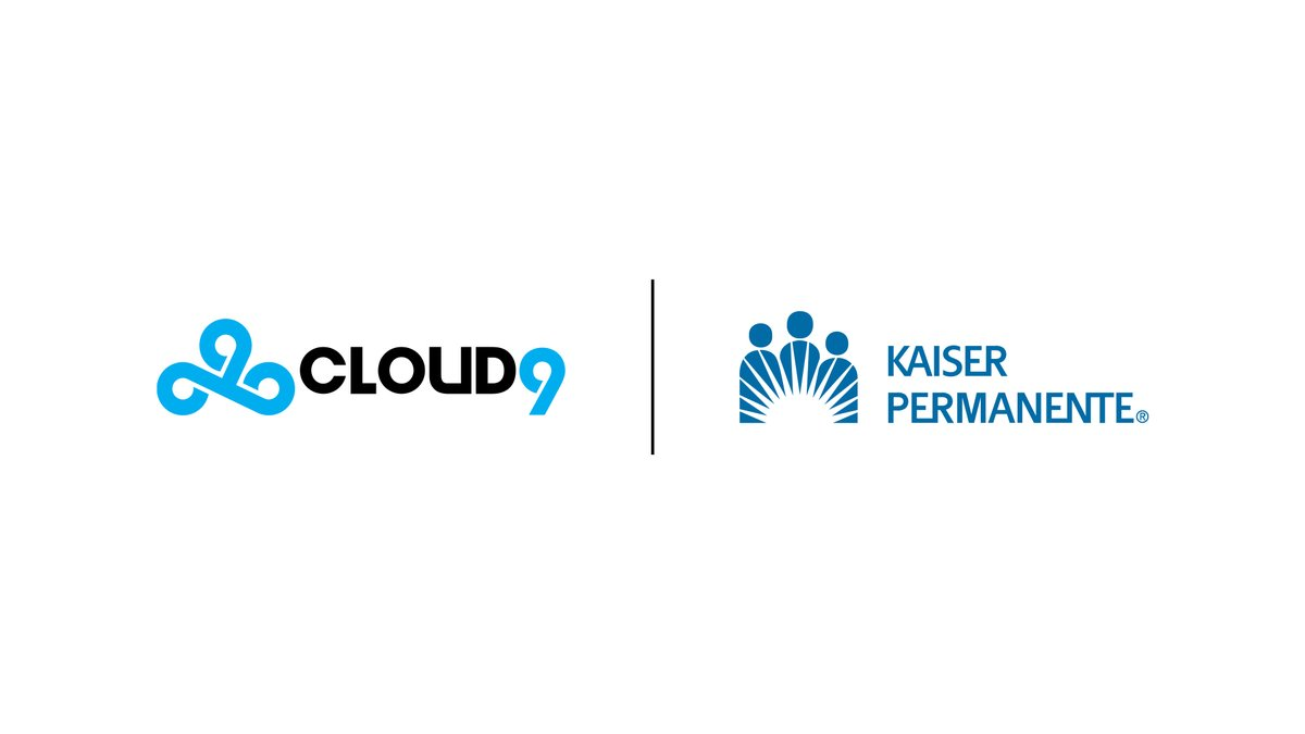 Cloud9 is thrilled to announce our partnership with @aboutKP! C9 and Kaiser Permanente are working together to increase mental health awareness and build important and useful resources together through the #PresenceOfMind initiative.  📝 Read more: https://t.co/qPHw82idVp https://t.co/vXphwFoTwR