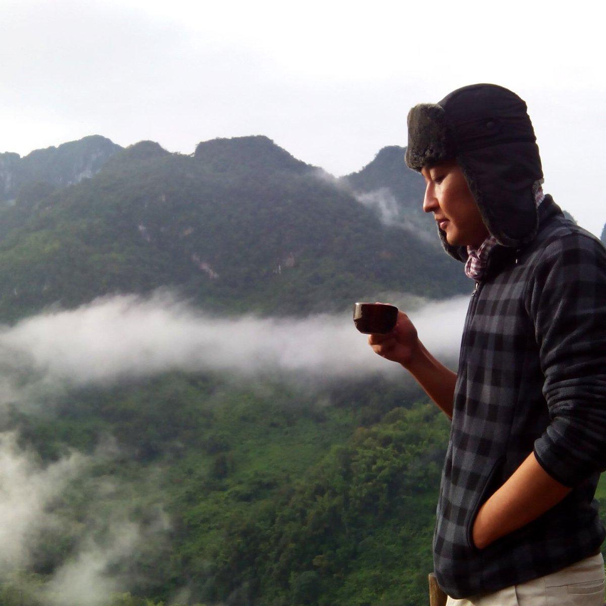 #เชียงใหม่ : สายหมอก และ ทิวเขา  อ.เชียงดาว จ.เชียงใหม่  ~ ชอบเชียงใหม่ ตอนเขียวๆ #savechiangmai #saveเชียงใหม่  #เที่ยวไทยเท่ #Amazingไทยเท่ #เมืองไทยสวยทุกที่เท่ทุกสไตล์  #AmazingThailand #ReviewThailand  @Review_Thailand @go2Thailandpic.twitter.com/3ax2gI4o1J