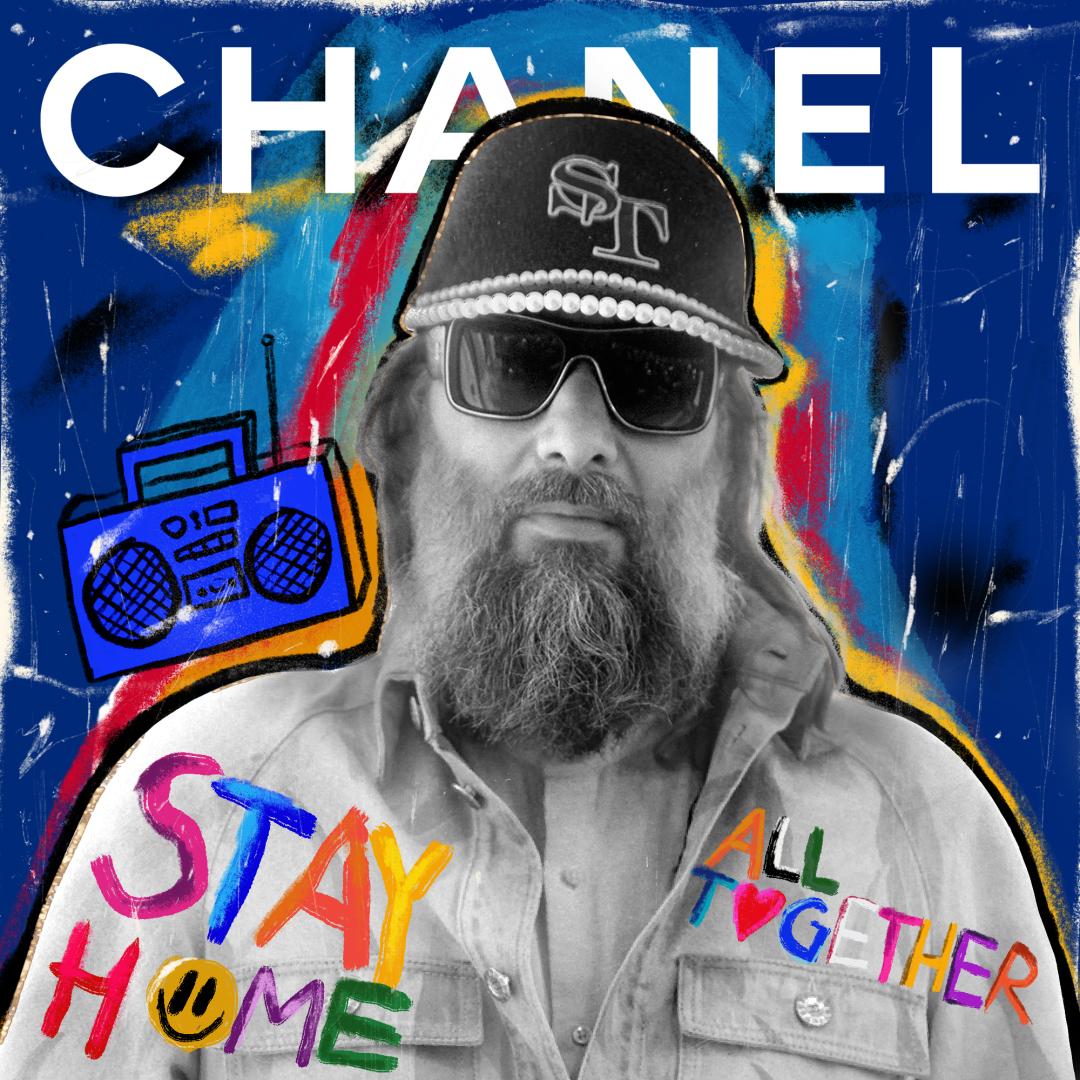 House ambassador Sébastien Telliershares his newplaylist for CHANEL on Apple Music. https://t.co/HuUSApEdGY #TheSoundofCHANEL  @AppleMusic https://t.co/NK0TGnHuJm