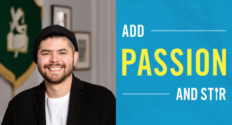 """We can make a difference and leverage the resources we have just to try to keep our communities intact."" @erikbruneryang talks to @NoKidHungry's @billshore about @_powerof10 and #COVID19 on the NEW #addpassionandstir #podcast.  https:// bit.ly/3bA0Zjr     <br>http://pic.twitter.com/7DJXp2NCXz"
