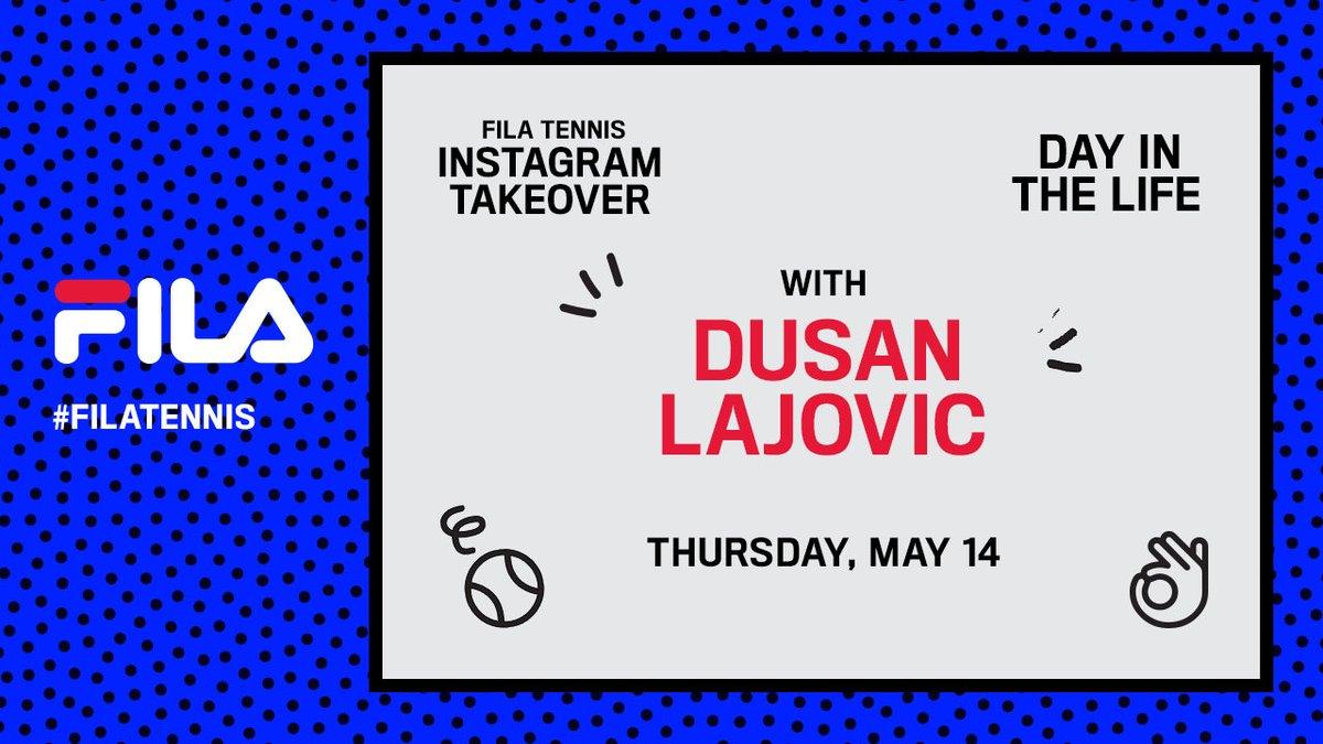 Dusan Lajovic @Dutzee
