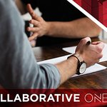 Image for the Tweet beginning: The Collaborative One: We have