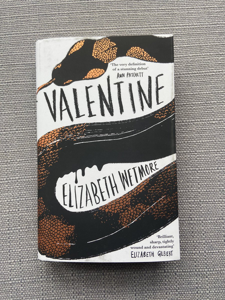 Huge thanks to @mattclacher for sending #Valentine and #SetmyHearttoFive, both of which look utterly wonderful. #TheMotherloadBookClubpic.twitter.com/oMBj5fSmgJ