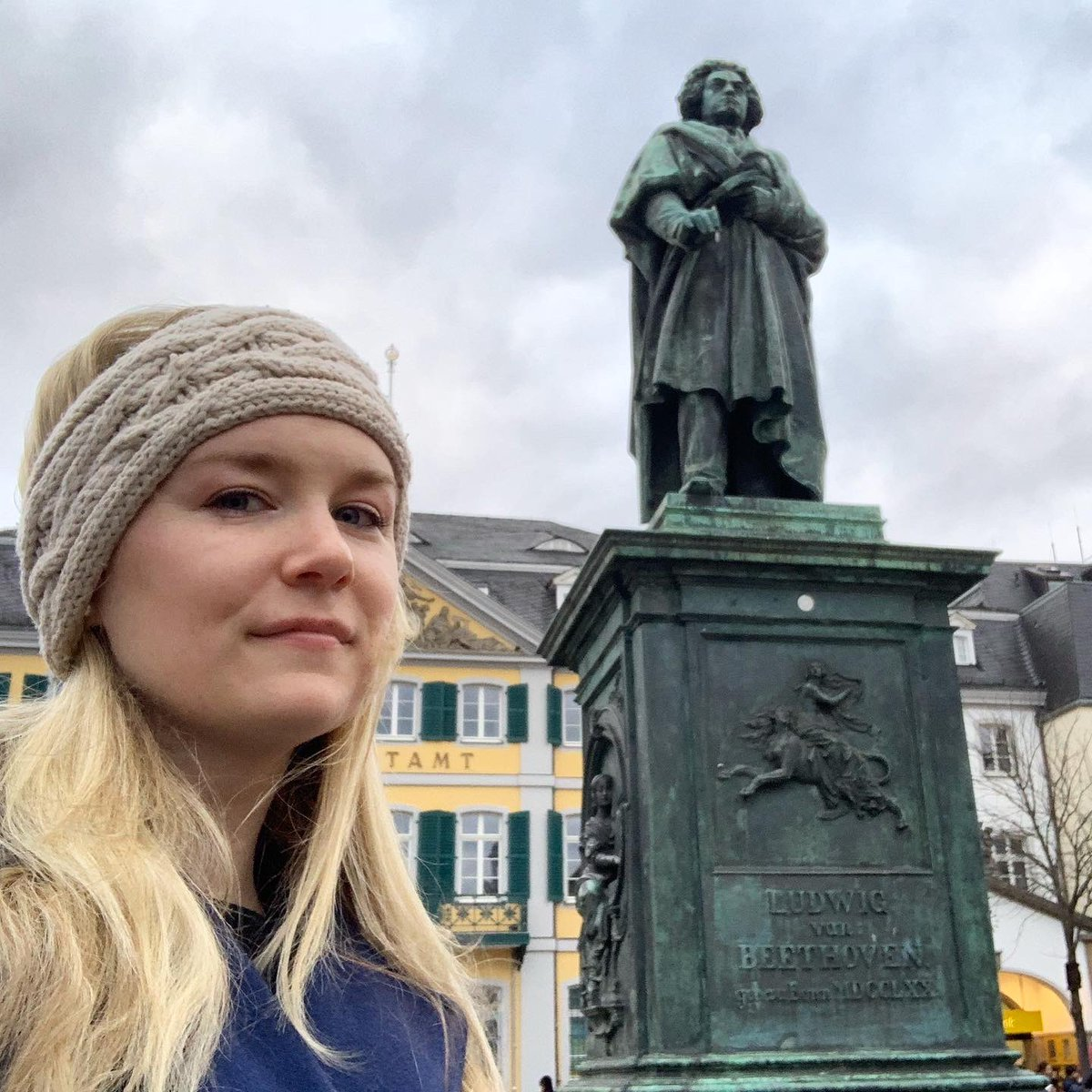 I was so blessed to get to travel all over in February this year right before all the closures and shutdowns occurred. Bonn was especially wonderful! Even though we can't quite travel yet, here's to Beethoven2020!! #beethoven #beethoven2020 #bthvn2020 #bonn #bonngermany https://t.co/GfMi1FyRHH