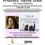 Image for the Tweet beginning: Another great Prisoners Family Unite