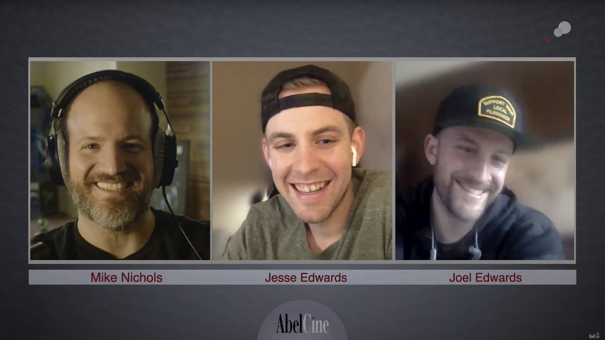 Missed yesterday's #CreativeForces Online with Joel & Jesse Edwards of @EvolveStudio_SM? The full discussion with @mikeymoves is now available on our YouTube channel http://youtu.be/deahKUIH2Kopic.twitter.com/SHRt2Pujuy