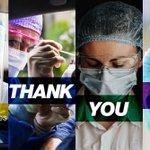 Image for the Tweet beginning: We are celebrating National #HospitalWeek