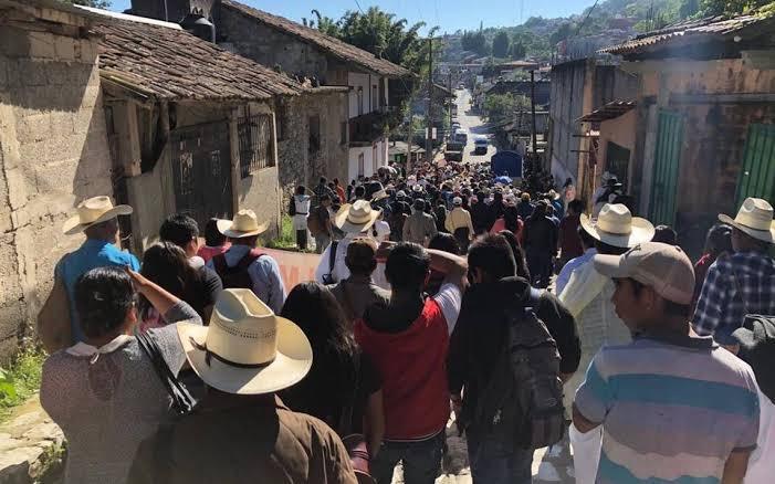 Magistrado pide negar amparo a indígenas contra la Ley Minera