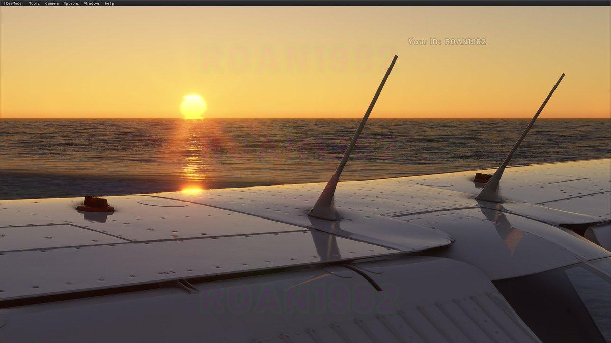 Microsoft Flight Simulator On Twitter Better Than A Car Window View Wingwednesday Microsoftflightsimulator Screenshot Credit Roan1982 Alpha Tester Https T Co Luqyyeuw0q
