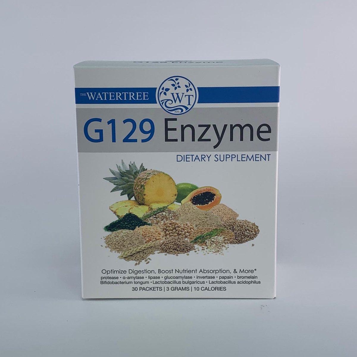 Optimize digestion, boost nutrient absorption & more with G129 Enzyme dietary supplement  @DreamTreeFam  5757 Ranchester Dr. Houston, TX. 77072 . . . . . .  #alkaline #houston #texas #houstontx #localbusiness #watertree #healthiswealth #G129 #enzymes #supplement # #pic.twitter.com/5uW4FEjhdh