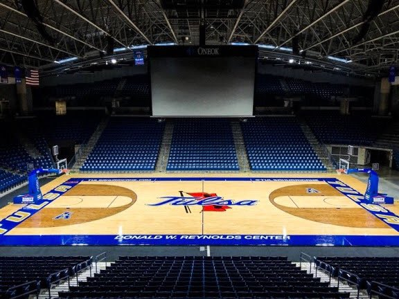 Blessed to receive an offer from coach Seals from Tulsa University
