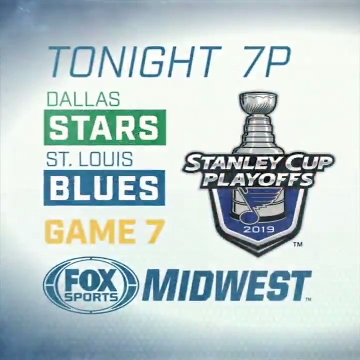The game that made Pat Maroon a hometown hero. @StLouisBlues