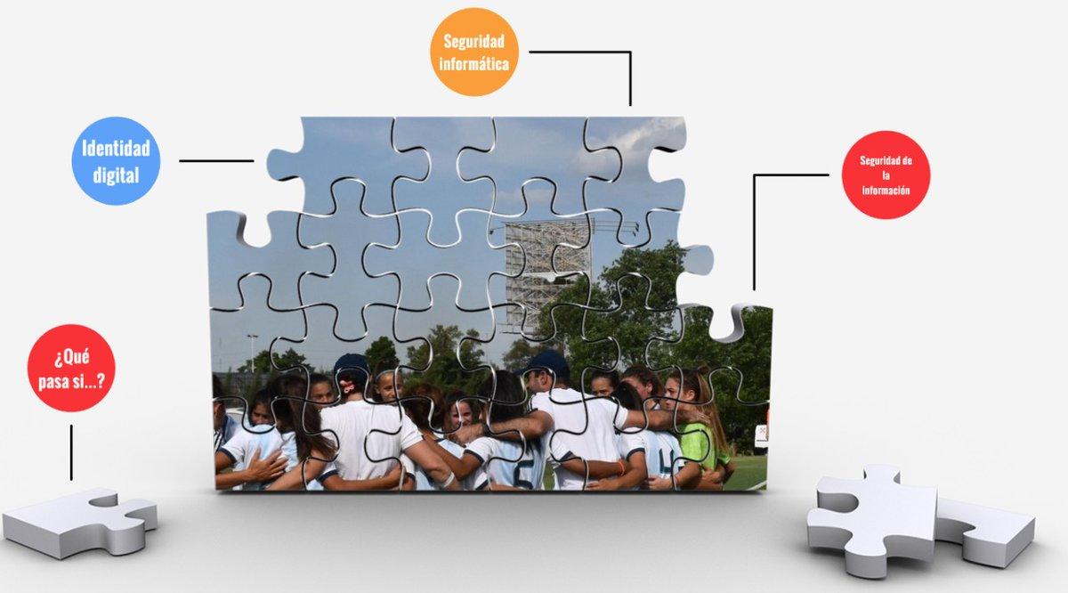 #SeleccionesJuveniles Los seleccionados #Sub17 🇦🇷 recibieron hoy una charla sobre comunicación y redes sociales. ¡Seguimos formándonos desde casa! 🏠 📝 bit.ly/2yTj4vn