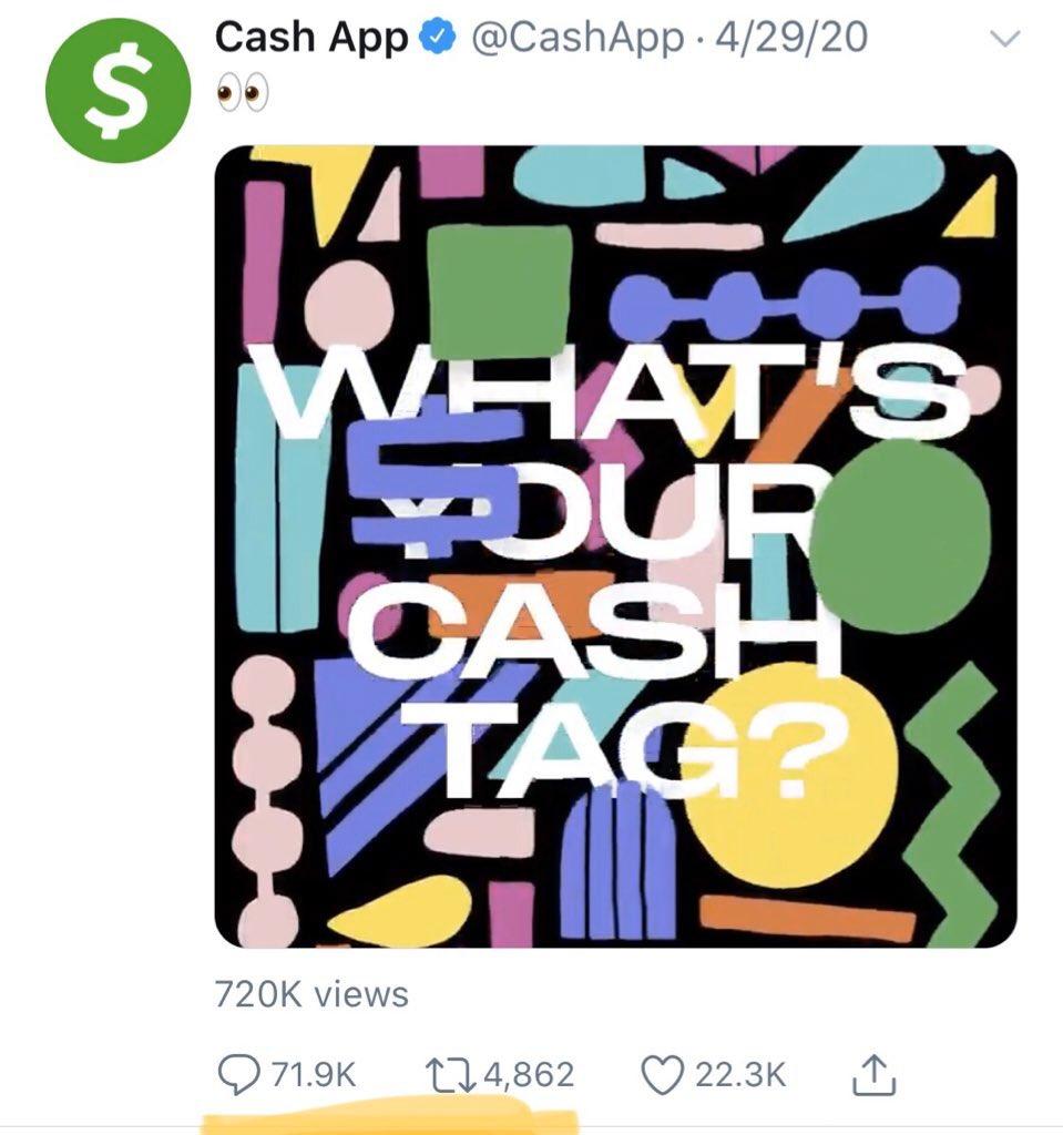 Thread By @ianrborthwick: No One Is Doing It Like Cash App